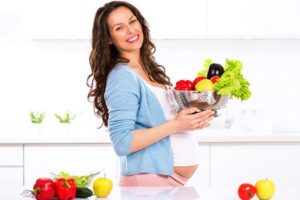 Indian Diet Plan for Pregnancy