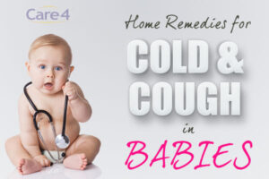 Top 10 Most Effective Home Remedies for Cold and Cough in Babies