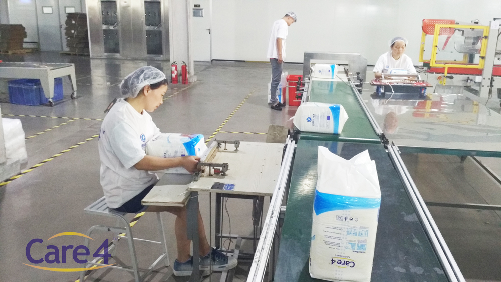 Top 5 Adult Diaper Manufacturing Company in India