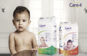 Anti Rash Baby Diaper Manufacturer & Supplier in India